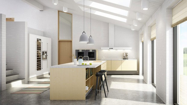 kitchen plan 2