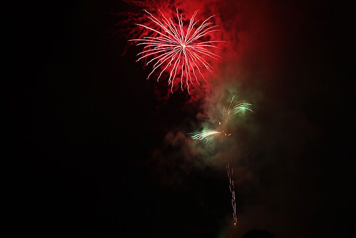 How to get great fireworks images 3
