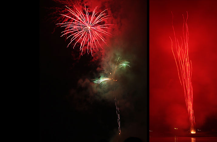 How to get great fireworks images 6