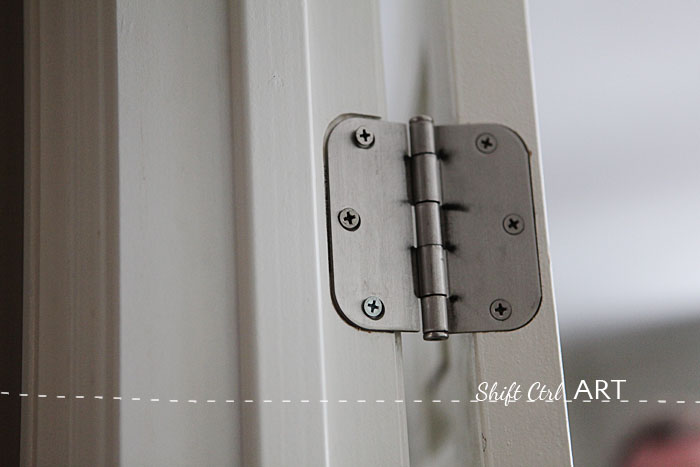 Diy Door Frame