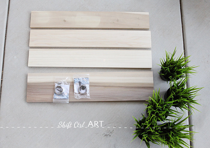 build a planter box for your table 1