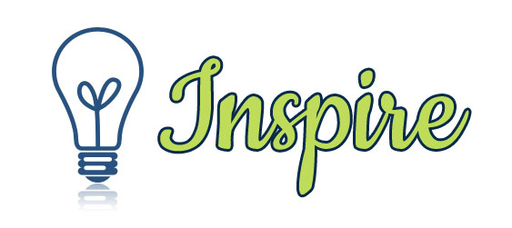 Aug word of the month inspire