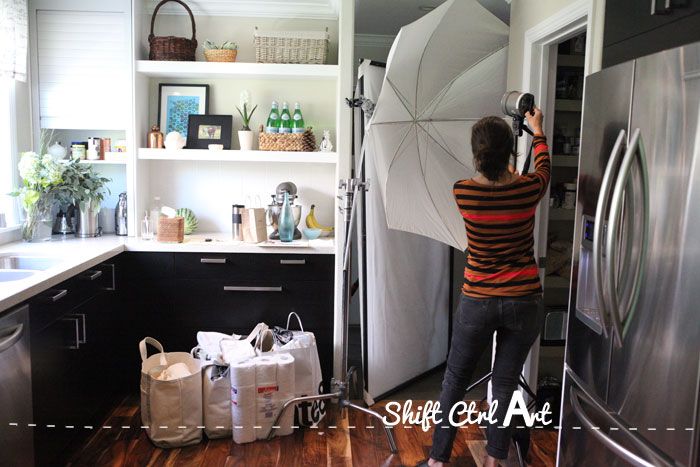 Better Homes And Gardens Photo shoot bath room 1