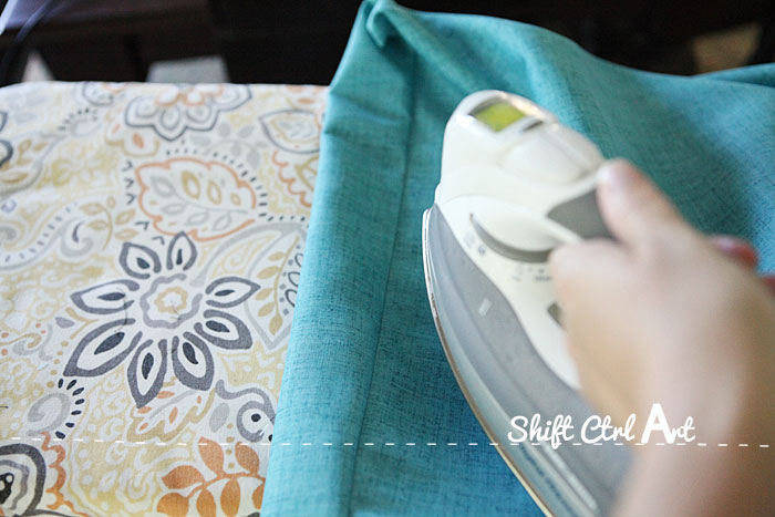 How to envelope pillow tutorial with tips 1