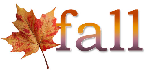 Oct word of the month fall