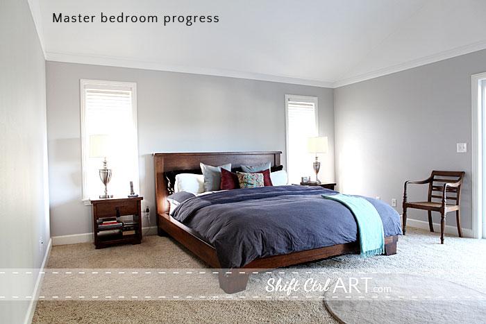 Fall In Love Master Bedroom Reveal 12 Diy Ideas