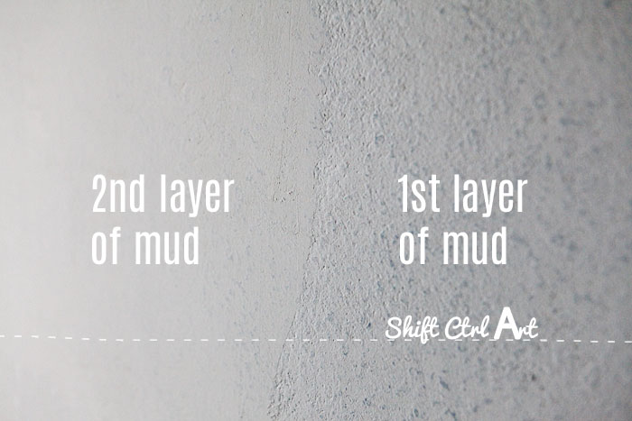 how to clean walls before painting after wallpaper