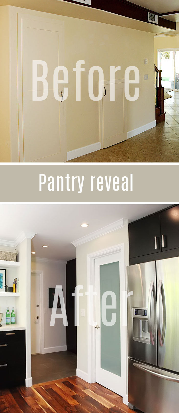 pantry the reveal pin 1
