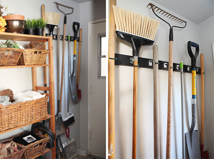 7 Diy Ideas For A Laundry Nook In The Garage And 3