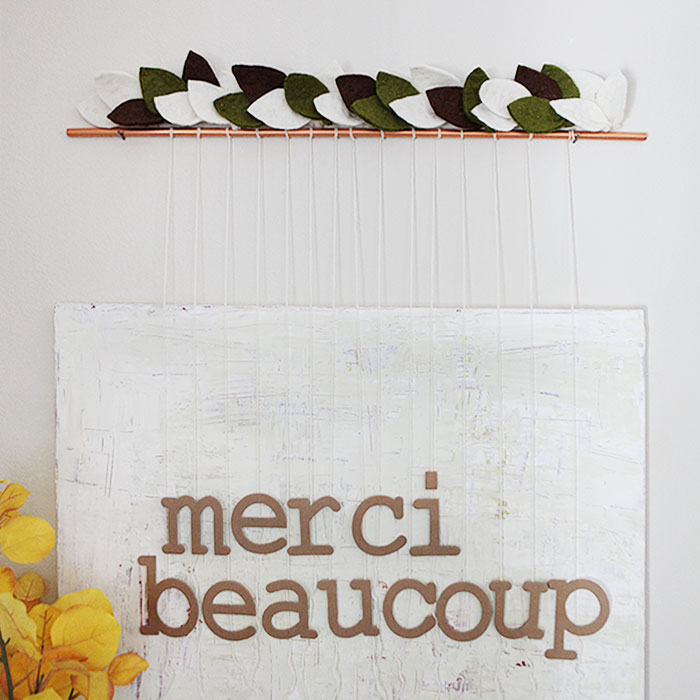 Dare to give thanks merci beaucoup 1