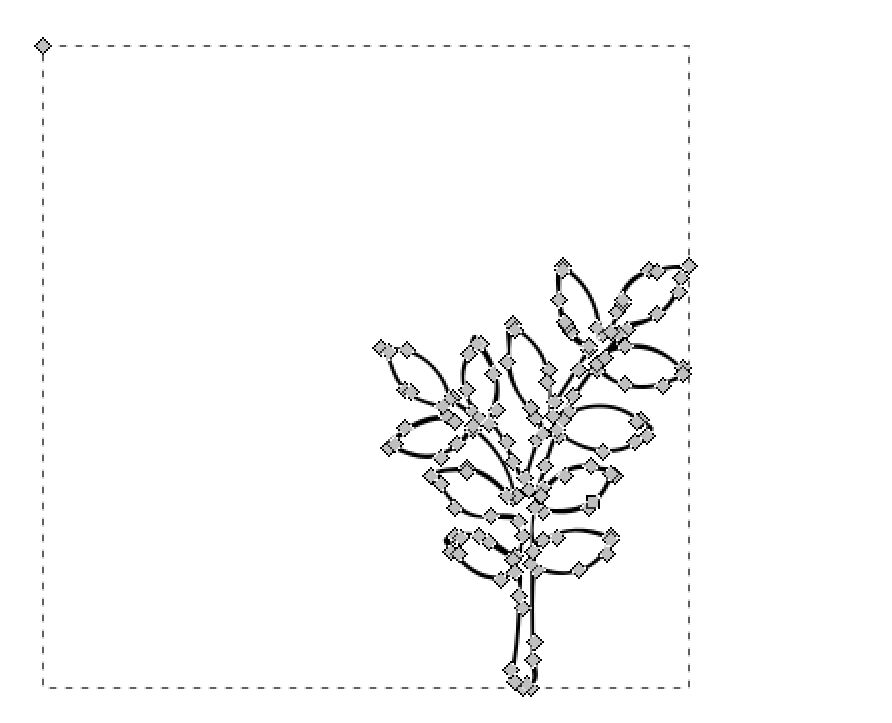 Line Art Inkscape : How to turn a hand drawing into an svg vector file in