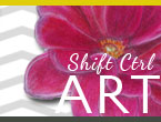 Shift Ctrl ART Button
