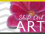 Shift Ctrl ART Button