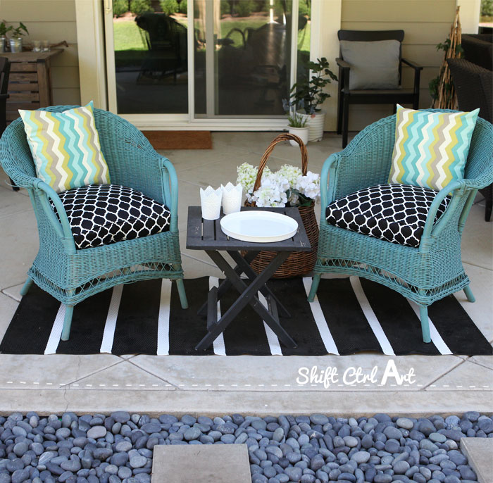 Diy Patio Cushions How To Make