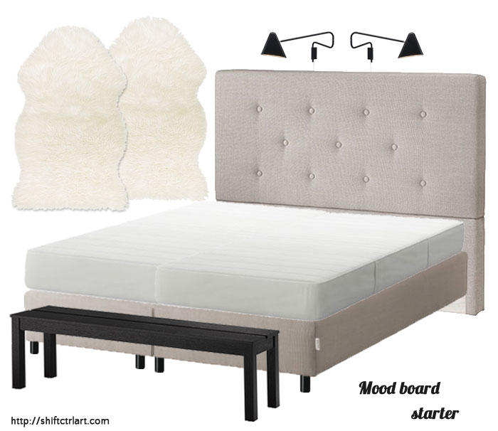 Ikea Master Bedroom: A Different Take On The Same Master