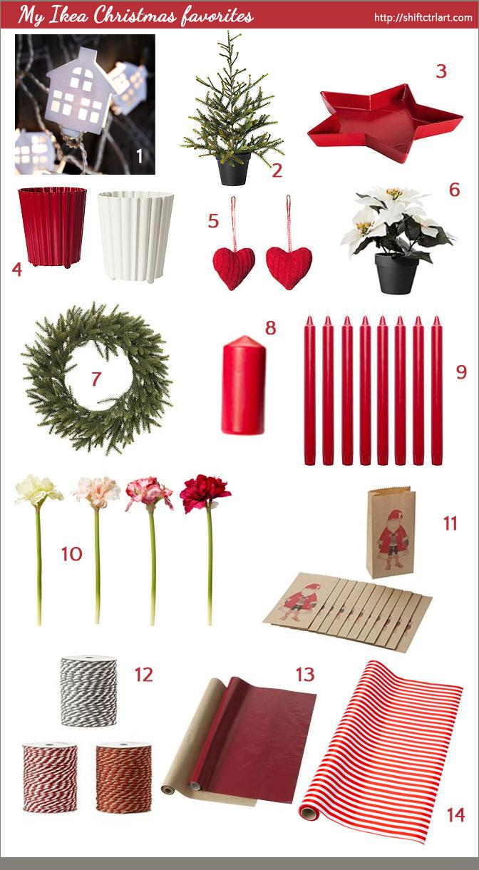 It\'s way too early to talk Christmas - but hear me out. It\'s Ikea ...