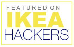 We got featured on IKEA hackers (DOT) net - and a few questions answered