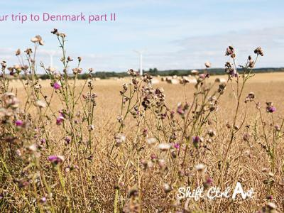 Our trip to Denmark - part II of II