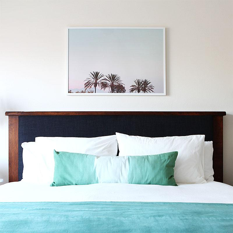 Apartment living: Bedroom reveal with 10 easy ideas for a serene retreat
